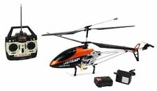 US 26 Inches 3.5 Channel Outdoor Metal Gyro RC Helicopter For Double Horse 9053