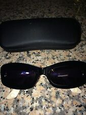 Chanel Quilted CC sunglasses for women