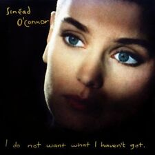Sinead O'Connor - I Do Not Want What I Havent Got, CD
