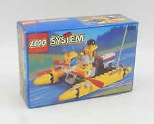 LEGO System 6665 Rafting Boot / River Runners 1994 - MISB NEU/OVP