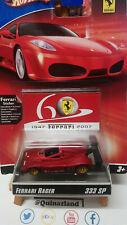 Hot Wheels Ferrari Racer 333SP (CG12)