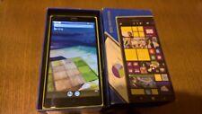 Nokia  Lumia 1520 - 32GB - Gelb (Ohne Simlock) Smartphone