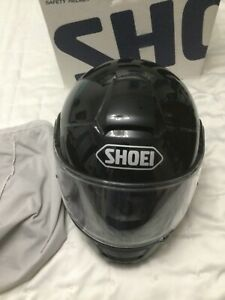 Shoei Helmet Neotec Black Large