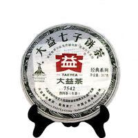 Hot sale! 2010 year 357g old pu-erh tea yunnan raw puerh tea health Green Food