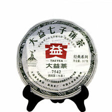 Hot sale! 2010 year 357g old pu-erh tea yunnan raw puerh tea health Green Food