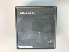 Gigabyte Brix GB-BACE-3000 / N3000 / No Ram / No HDD / No OS Mini PC *USED*