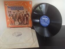Dutch Swing College Band ~ Spotlight On... Double Vinyl LP ~ Excellent Condition
