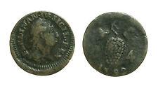 pci2638) Napoli Regno  Ferdinando IV di Borbone - 4 Cavalli 1792