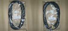 Pair Door Weatherstrip Seal Rubber Set for Toyota Hilux LN50 56 51 65 RN50 55 61