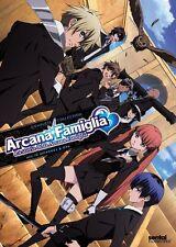 La storia della Arcana Famiglia: Complete Collection (2012)