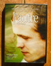 DVD L'AUTRE - Philippe GRAND'HENRY / Jan DECLEIR - NEUF