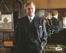 Christopher McDonald Signed Boardwalk Empire 8x10 Photo PSA/DNA COA Picture Auto
