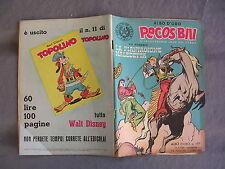 ALBO D'ORO n. 197 - PECOS BILL -  7° EPISODIO - 18/02/1950 - BUONO