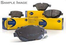 OPEL Astra Calibra Kadett Omega Vectra plaquettes de frein avant disque étrier nouveau 18mm
