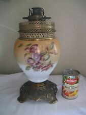 Antique Kerosene/Oil  Gone with the Wind Lamp (base only)