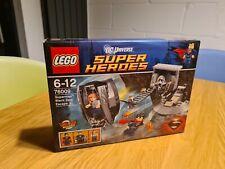LEGO DC Universe Super Heroes 76009 Superman: Black Zero Escape Set New Sealed