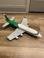 LEGO 60022 City Cargo Terminal; Airplane ONLY, HTF, Excellent, Rare Item 🔆🔆🔆