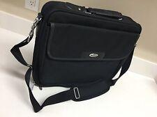 Targus Laptop Computer Carrying Protective Bag Case Briefcase