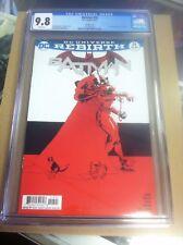 Batman #24 cover B.First printing.CGC 9.8.