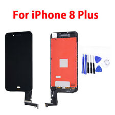 Original LCD Lens Touch Screen Display Digitizer Assembly For iPhone 8 Plus