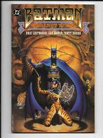 Batman The Last Angel #1 1994 NM TPB First Print DC Comics