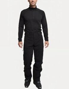 Obermeyer Force Black Ski Snow Pants Size Men's 2XL R