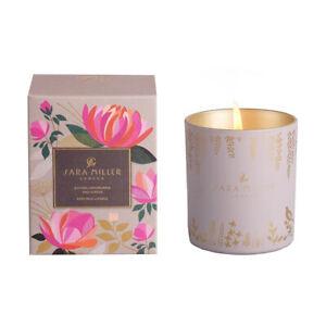 Sara Miller Jasmine, Lemongrass & Ginger Candle