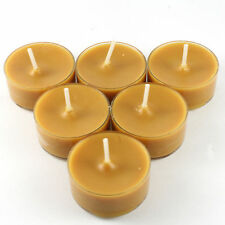 Winter Spice Handpoured Highly Scented Tea Lights Candles Tealights pack of 6