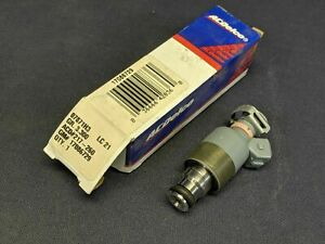 ACDelco 217-260 GM 17086729 Replacement GMC Fuel Injector