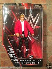 HUNTER HEARST HELMSLEY WWE NETWORK SPOTLIGHT ELITE FIGURE - BRAND