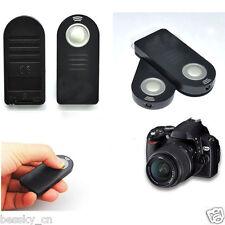 Release Wireless Remote Control For NIKON D90 D60 D5000 D80 ML-L3 D7000 D5100