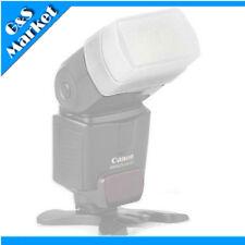 Bounce Flash Diffuser for Canon 430EX Flash Gun