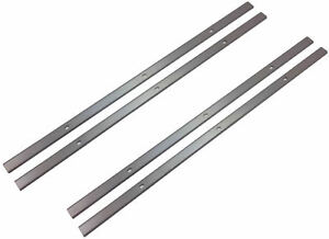 4Pcs Porter Cable 12.5-Inch Replacement Planer Knives for Porter Cable PC305TP