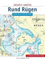 Cockpit-Karten Rund Rügen (2017, Taschenbuch)