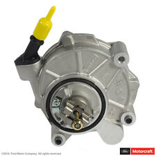 Power Brake Booster Vacuum Pump-EcoBoost MOTORCRAFT BRPV-23