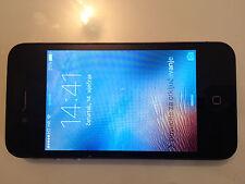 Apple iPhone 4S - 16GB Black FACTORY UNLOCKED Excellent Seller refurbished