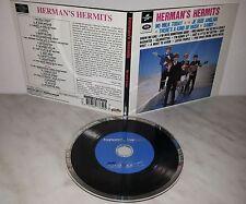 CD HERMAN'S HERMIT - NO MILK TODAY - 7 BONUS TRACKS - 4977642