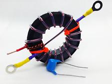 Balun Unun 1:64 - 64:1 For End Fed Half-Wave (EFHW) antenna 400W