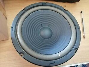 "Unbranded 8"" speaker driver 25 watts 8 ohms - model 30-0947"