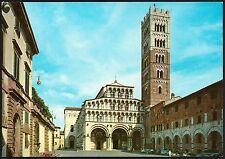 AA1134 Lucca - Città - San Martino - Duomo