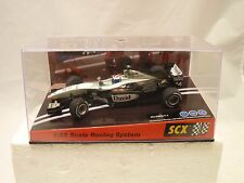 "SCX ANAOG 1999 # 60870 McLAREN F-1 ""DAVID"" 1/32 SLOT CAR  SCX.ES"