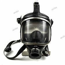 Germany Drager Panorama Nova full face mask protection respirator gas mask Black