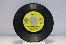 """45 RECORD 7""""- THE TREMELOES - SUDDENLY YOU LOVE ME"""