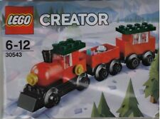 Lego Creator Holiday Christmas Train #30543 - Polybag