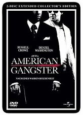 American Gangster - Extended Collectors Edition (2 DVDs i... | DVD | Zustand gut