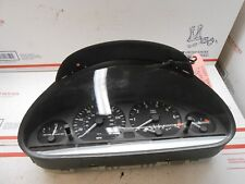 05 BMW 325i speedometer cluster 62116940876 6940876 ic# 62865  RC0355