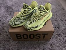 Adidas Yeezy Boost 350 V2 Frozen Yellow Gr.43 1/3 US 9,5 Neu OVP