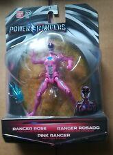 Saban Power Rangers-Gamme Rose-Entièrement NEUF dans sa boîte