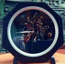 Michael Jordan Memorabilia Collectors' Wall Clock