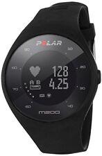 Polar M200 Orologio GPS con Cardiofrequenzimetro Monitor Attività e Sonno
